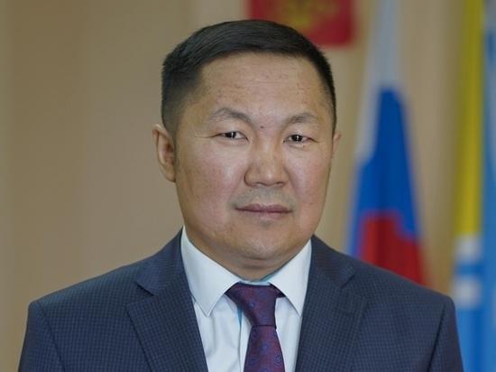 В Туве назначен новый руководитель администрации главы республики
