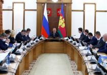 Губернатор Кубани призвал оперативно ликвидировать все последствия непогоды в Сочи