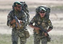 В Турции заявили о начале масштабных военных учений на территории Грузии и азербайджанской Нахичевани