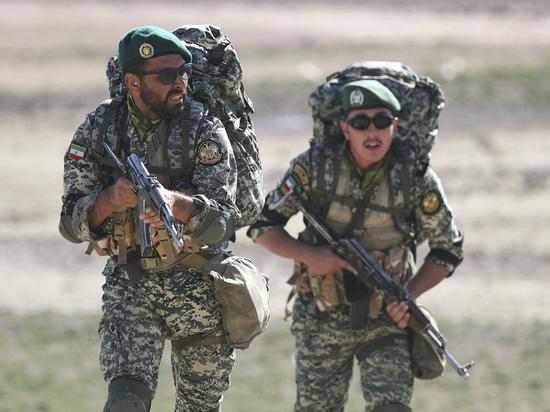 Иран и Турция приготовились к вооруженному конфликту в Закавказье