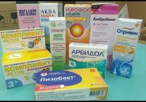 Бесплатные лекарства от ОРВИ продолжают выдавать на Ямале