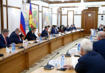 Члены пяти политических партий будут представлять интересы кубанцев в Госдуме РФ