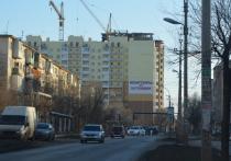 В Астраханской области за 8 месяцев текущего года строители жилья перевыполнили план