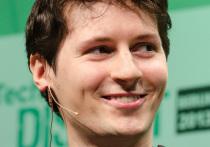 Дуров рассказал о 70 млн регистраций в Telegram после сбоя соцсетей
