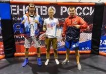 Спортсмен из Великих Лук завоевал «золото» на соревнованиях по панкратиону
