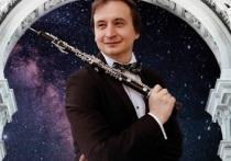 В малом зале Астраханского театра оперы и балета прозвучали произведения итальянских композиторов -А