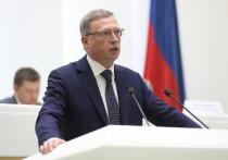 Губернатор Омской области попросил правительство РФ увеличить финансовые дотации региону