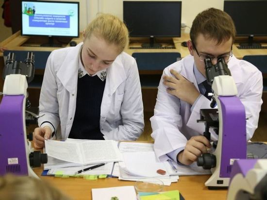 В ведущих университетах Башкирии появятся перспективные молодежные лаборатории