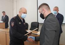 В Костроме отметили день работников уголовного розыска