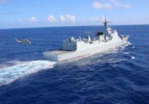 Глава оборонного ведомства Тайваня заявил, что к 2025 году континентальный Китай может осуществить полномасштабное вторжение на остров