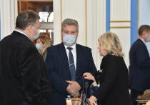 5 октября прошло первое заседание Пермской городской Думы VII созыва