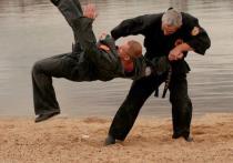 Джиу-джитсу – древнейший вид боевых искусств, возникший в Японии еще до нашей эры