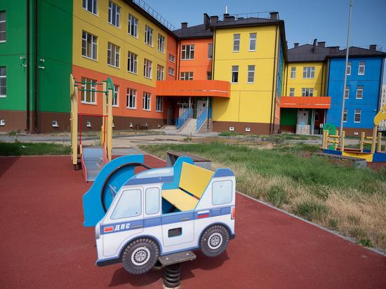 Сколько будет стоить новый детский сад на 8-ой Железнодорожной в Астрахани