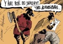 Алексей Тулбуре: Власти Молдовы возвращаются к практикам Плахотнюка