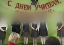 Педагог рассказала о причинах появления портрета Сталина на школьном концерте в Красноярске