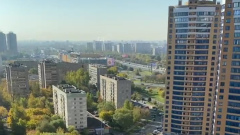Вой сирен при проверке систем оповещения в России сняли на видео