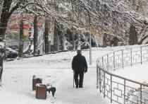 В Росгидромете сформулировали предварительные прогнозы погоды на будущую зиму
