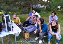 В Алматы заканчивается основной этап съемок социального фильма, посвященного стойкости матерей, преодолевающих проблемы с тяжелыми заболеваниями детей