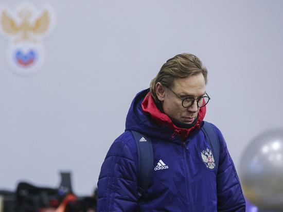 Травмы убивают сборную России: у Карпина минимум вариантов с составом