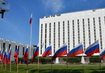 Между США и Россией назревает очередной дипломатический скандал