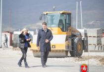 В Крыму по плану за 2021 год отремонтируют рекордное количество дорог