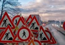 В Новосибирске последние теплые дни потратят на ремонт дорог в частном секторе
