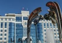 В рейтинге устойчивости регионов РФ за сентябрь 2 место занял Ямал