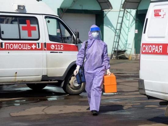 Коронавирус в Ивановской области вновь ставит антирекорды - 195 случаев за сутки