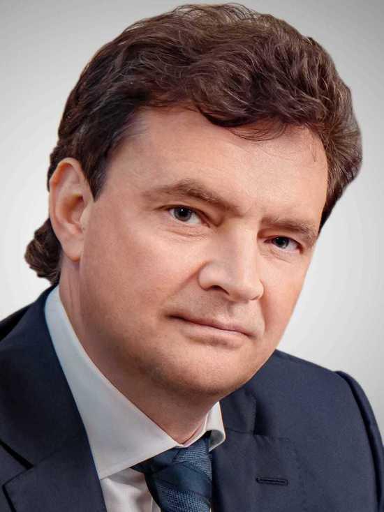 Михаил Полубояринов вновь избран в Совет управляющих IATA