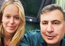 Новый пикантный скандал с Саакашвили: оказался двоеженцем