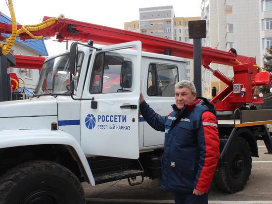 «Россети Северный Кавказ» повысили надежность электроснабжения курортно-парковой зоны Нальчика
