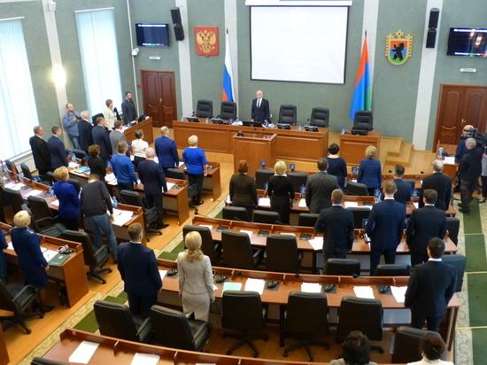 Поводом для конфликтов стали молочные «разборки» и распределение должностей в управлении парламентом