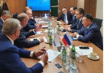 Айсен Николаев сэкономил 2,8 млрд рублей для газификации республики