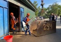 Работу нелегального пункта приема металлолома пресекли во Владивостоке