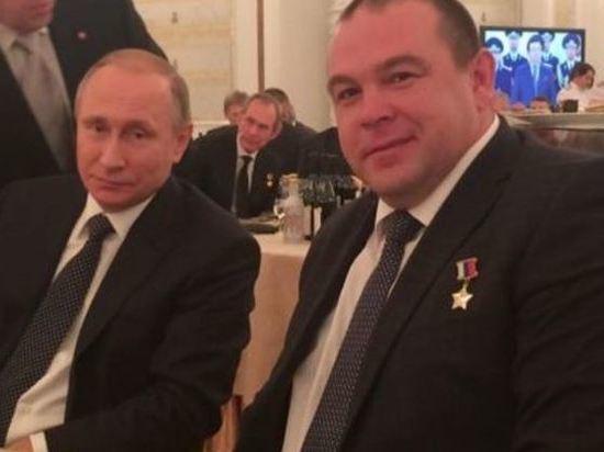 Мэр Невинномысска: нам повезло с президентом