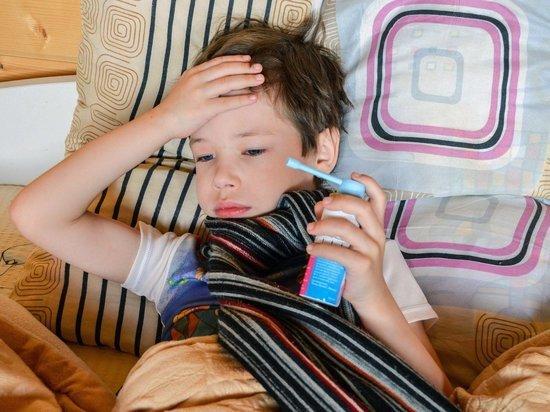 Германия: Врачи-педиатры бьют тревогу - количество госпитализаций детей резко возросло