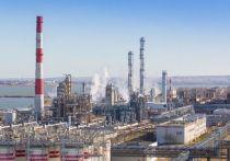 В городе Буденновске Ставропольского края скоро появится еще одна производственная мощность, которая относится к стратегически важной отрасли российской экономики – нефтегазовому комплексу