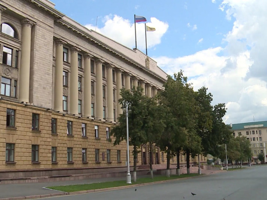 Пензенская область получит 3,2 млрд рублей инфраструктурного кредита