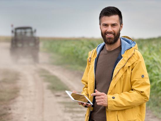 Глава РСХБ презентовал результаты роста экосистемы Своё Фермерство на открытии выставки «Золотая осень»