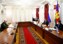 Губернатор Кубани рассказал о планах на осенний призыв в регионе