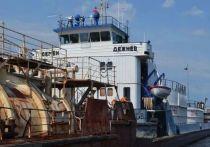 Стали известны подробности взрыва на танкере в Приангарье