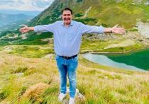 Саакашвили в тюрьме не выдали матрас