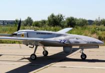 Дроны Bayraktar TB2 ВВС Украины начали патрулирование вдоль воздушных границ Крыма