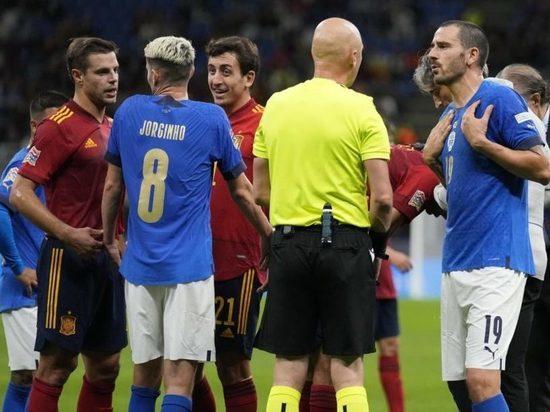 «Это ошибка судьи»: в Италии раскритиковали работу Сергея Карасева
