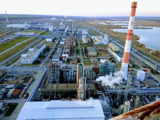 «Лукойл» построит новый комплекс в Буденновске