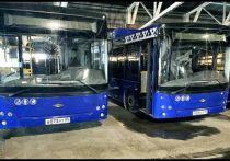 Кондиционер, видеокамера, электронное табло: 40 новых автобусов до конца года появятся в городах ЯНАО