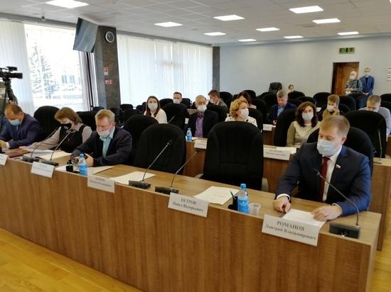 В горсовете Петрозаводска депутатов распределили по комиссиям без их ведома