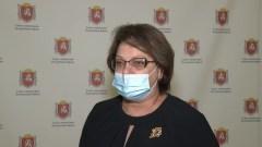 В Крыму вводят дополнительные ограничения из-за ковида - Романовская