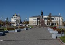 Сами себе на уме: Кто превратил псковскую площадь Ленина в «бетонный хаос»