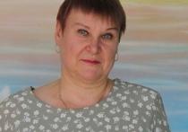 Воспитатель великолукского детского сада получила знак почетного работника РФ